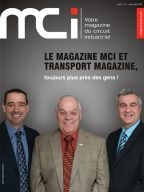 Magazine MCI - Édition Avril/Mai 2013
