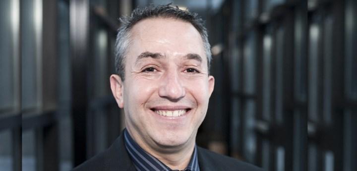 Dr Karim Zaghib
