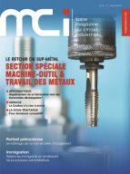 Magazine MCI - Édition Avril/Mai 2014