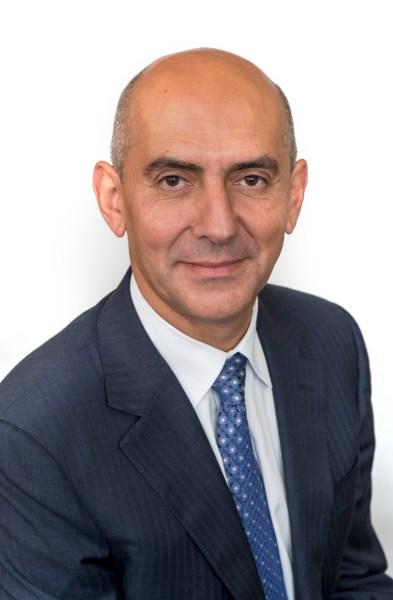 Pedro Antunes, économiste en chef du Conference Board du Canada.