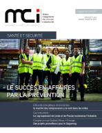 Magazine MCI - Édition Octobre/Novembre 2019