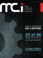 Magazine MCI - Édition Août/Septembre 2013