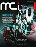 Magazine MCI - Édition Juin/Juillet 2014