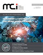 Magazine MCI - Édition Août/Septembre 2020