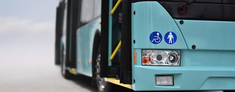 autobus électrique