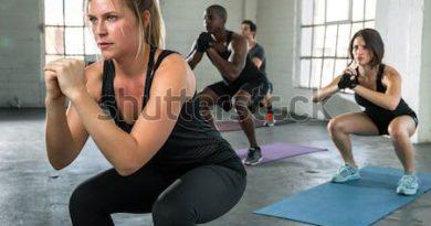 Benefits Of Power Yoga