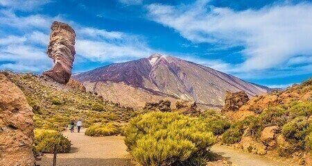 what to see in tenerife