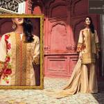 Alkaram Studio Festive Lawn Eid Collection 2018 (13)