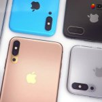 Apple Will launch Triple Camera iPhone In 2019 (1)