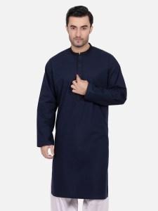 Edenrobe presents the Eid Kurta collection for men 2018