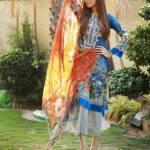 Eid Dress Collection 2018 For women By Latest Jahanara