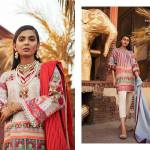 Ethnic By Outfitters Unstitch Eid Lawn 2018 (6)