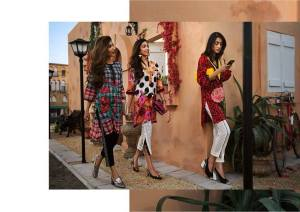 Ethnic by Outfitters Casual Ready to Wear Eid Catalogue 2018 (6)