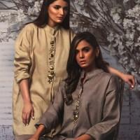 FARNAZ MUSTAFA'S EID DRESSES COLLECTION 2018