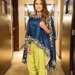 Girls Now Rock With Dhoti Pants In 2018 (1)