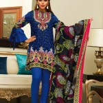 House Of Ittehad Festive Eid Dress 2018 (11)