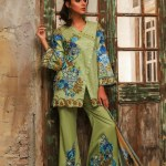 House Of Ittehad Festive Eid Dress 2018 (14)