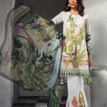 House Of Ittehad Festive Eid Dress 2018 (2)