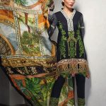 House Of Ittehad Festive Eid Dress 2018 (26)