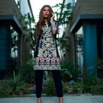 Luxury Eid Dresses Collection 2018 by Zainab Chottani (3)
