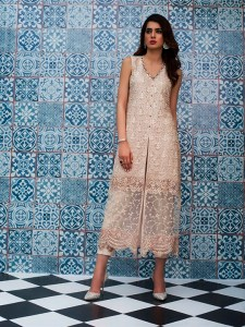 Luxury Eid Dresses Collection 2018 by Zainab Chottani (5)