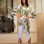 Luxury Silk Wear Collection 2018 by Farida Hasan (12)