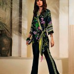 Luxury Silk Wear Collection 2018 by Farida Hasan (6)