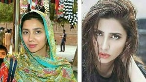 Without Makeup Pic 20 Pakistani Celebrities