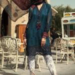Maria B Lawn Eid Dresses Collection 2018 (5)