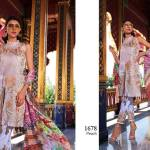 Motifz Embroidered Lawn Dresses Collection 2018 (8)