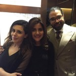 PSL after the launch Celebrities Party Pictures