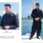 Rajahs Shalwar Kameez Eid Collection for men 2018
