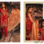 Rang Rasiya Florence Lawn Eid Collection 2018 (7)