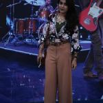 Release of Pepsi's debut albums Battle of the Bands (13)