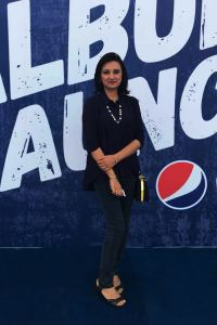 Release of Pepsi's debut albums Battle of the Bands (31)