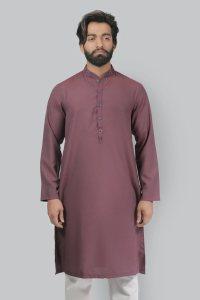Saeed Ajmal Men Eid Kurta Collection 2018