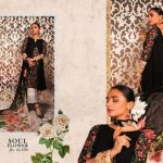 Sapphire 3piece Eid Dresses Collection 2018 (15)