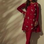 Stylish Eid Festive Collection 2018 By Rozina Munib (20)