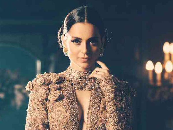 The daring and beautiful Kangana Ranaut of Bollywood turns 31