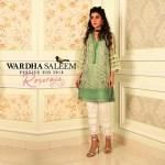 Wardha Saleem Festive Dresses Eid Dresses 2018 (5)