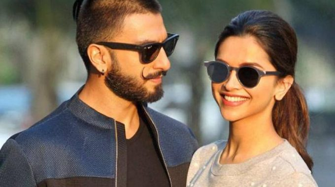 Where will Deepika and Ranvir Sing get married?