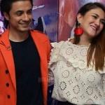 Ali Zafar New Movie Teefa in Trouble Trailer Launch Event (15)