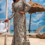 Asim Jofa Luxury Dresses Chiffon Collection 2018 (13)