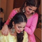 Celebrities with their kids on the 2nd day of Eid (75)