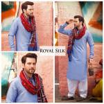 Eid Men Kurta Shalwar Designs Collection 2018