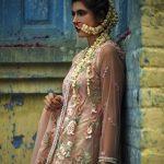 Girls Eid Festive Latest Trendy Dresses 2018 (4)