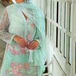 Gul Ahmed Luxury Eid Festival Dresses 2018 (16)