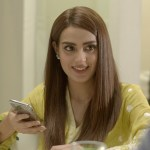 Iqra Aziz Face Of Alkaram For 2018 (2)