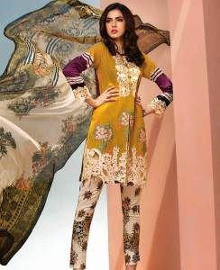 Jhalak Eid Lawn Collection 2018 Vol-II By Ittihad (10)
