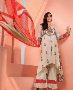 Jhalak Eid Lawn Collection 2018 Vol-II By Ittihad (13)
